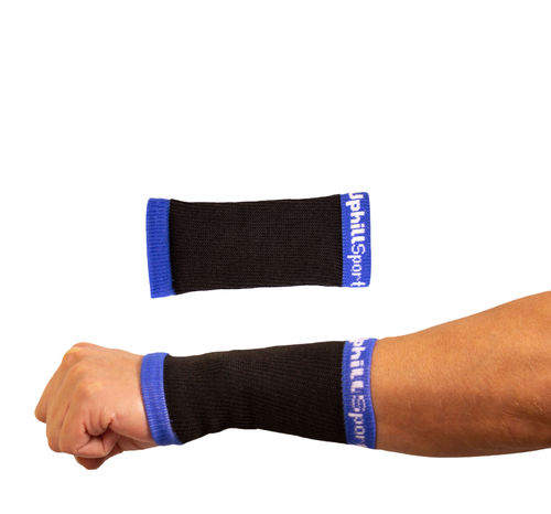 UphillSport Bracer Anti-cut arm protection M1 with Bamboo