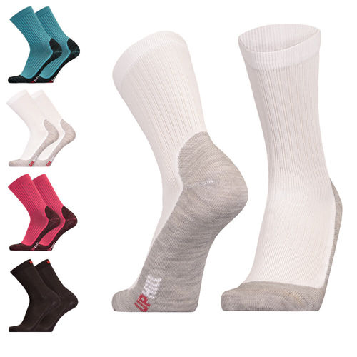 UphillSport Winter XC Running Fit 2-layer L2 Sock with Merino