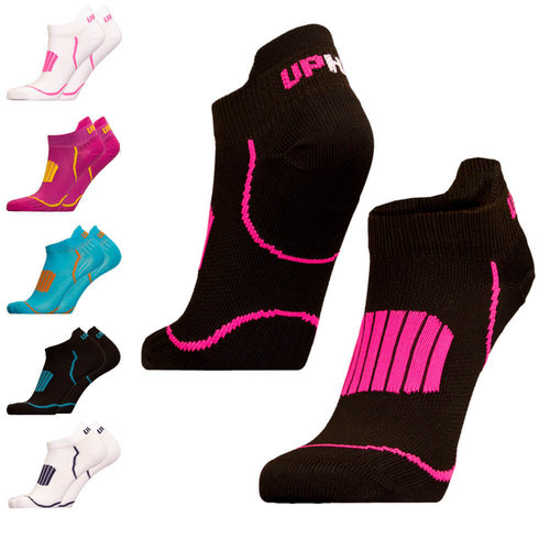 UphillSport Front low Running Fit L1 sock with Quick Dry