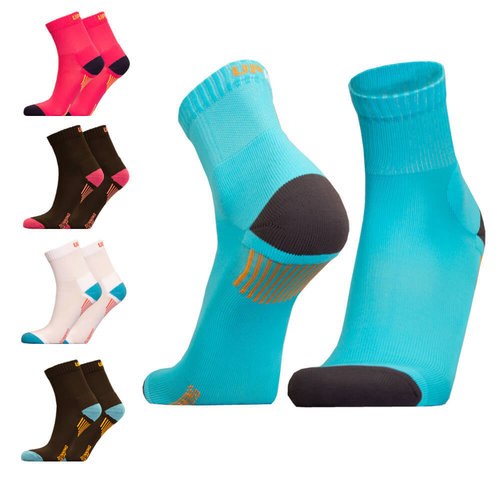UphillSport Trail Running L1 Ankle Protection sock with Quick Dry