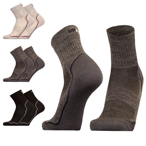 UphillSport Frost trail Running L3 Ventilated sock with Merino