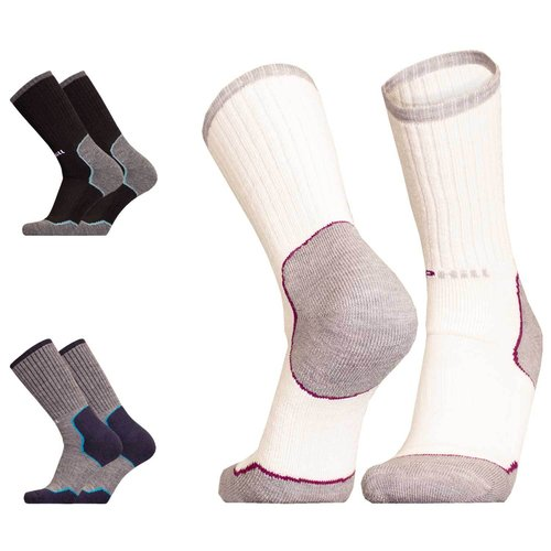 UphillSport Salla XC Skiing M4 Extra Warm & Soft Sock with Merino