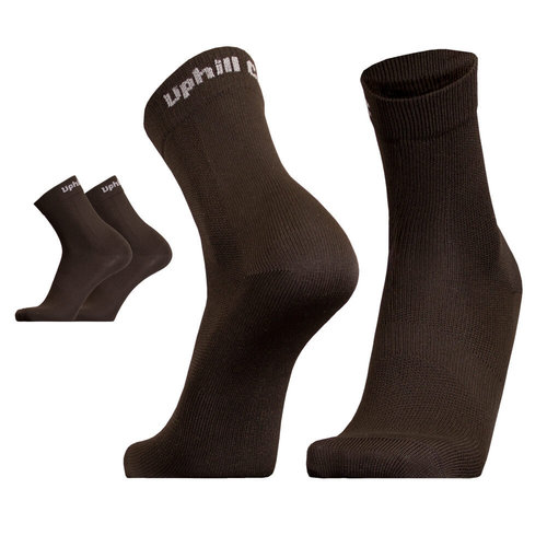 UphillSport Contact Tactical L1 liner sock with Polypropylene